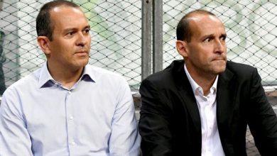 Photo of ΚΑΕ Ολυμπιακός: «Ξένοι διαιτητές στα ντέρμπι, ποτέ ξανά στο ΣΕΦ ο Γιαννακόπουλος!»