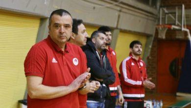 Photo of Κοβάτσεβιτς: «Βρήκαμε τον ρυθμό μας»