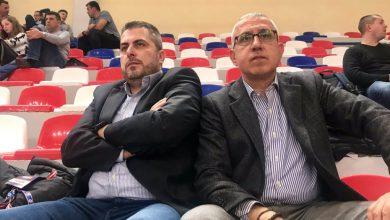 Photo of Παρακολουθούν την U-18 οι Σταυρόπουλος και Μπαφές (pic)