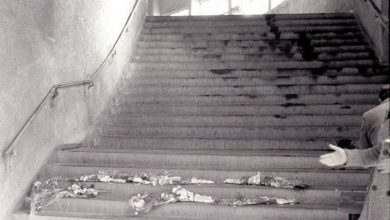Photo of 8/2/1981. Η μέρα που οι πανηγυρισμοί έγιναν πόνος, θλίψη, οδύνη… (pics-vid)