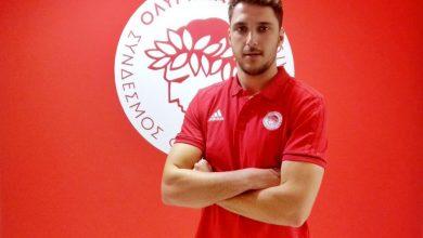 Photo of Παίκτης του Ολυμπιακού ο Μούγιτς