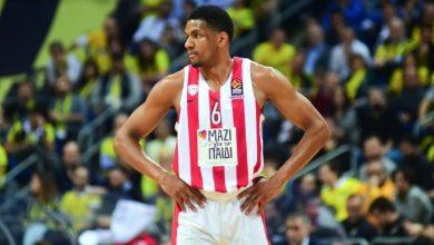 Photo of Δηλώθηκε ξανά ο Τουπάν στην Basket League