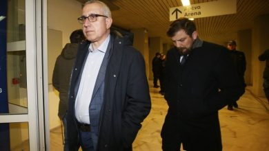 Photo of Σταυρόπουλος: «Ξεχείλισε το ποτήρι!»