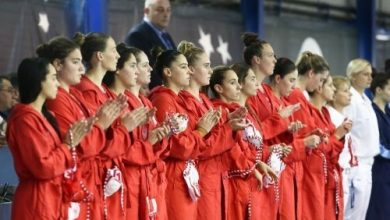 Photo of « Όρκος νίκης… Ολυμπιακός» (video)