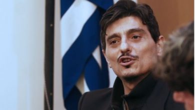 Photo of Ο Γιαννακόπουλος έφτυσε τον Σκινδήλια, και αποχώρησε