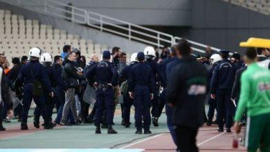 Photo of Νέες συμπλοκές και διακοπή στο ΟΑΚΑ