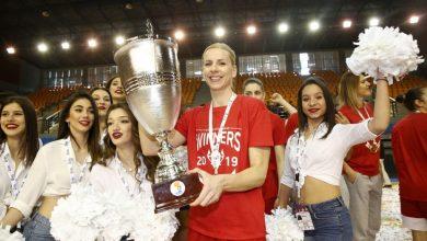 Photo of Νέκταρ ευτυχίας για τις κοριτσάρες του Ολυμπιακού (photos)