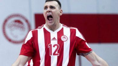 Photo of MVP ο τρομερός Γκάβιν Σμιτ!