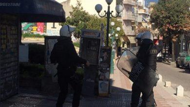 Photo of Λεηλάτησαν το Αγρίνιο οι «θερμοκέφαλοι» οπαδοί του ΠΑΟΚ