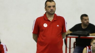 Photo of Κοβάτσεβιτς: «Διαχειριστήκαμε σωστά τον αγώνα»