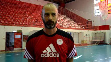 Photo of Ζαραβίνας: «Οι παίκτες μου αγωνίστηκαν με σοβαρότητα και συγκέντρωση»