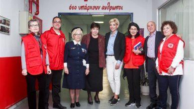 Photo of Θρυλική στήριξη στον Ερυθρό Σταυρό Πειραιά!