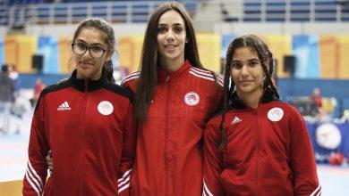 Photo of Με τέσσερις αθλήτριες στο «Κύπελλο Ακρόπολης»