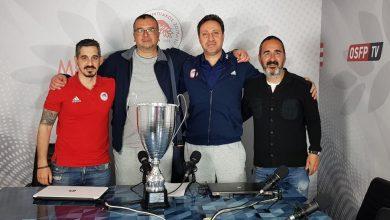 Photo of Κοβάτσεβιτς: «Μια μεγάλη οικογένεια ο Ολυμπιακός» (video)