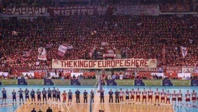 Photo of Όταν υποκλίθηκε όλη  η Ευρώπη στον κόσμο του Ολυμπιακού (video)