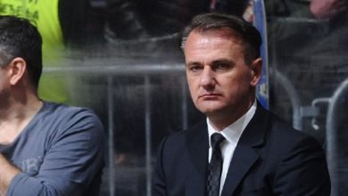 Photo of Μιχαϊλοβιτς: «Έχουμε μιλήσει με Ολυμπιακό για την Αδριατική Λίγκα»