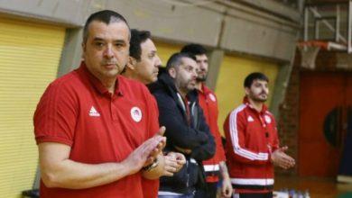 Photo of Κοβάτσεβιτς: «Θα παίξουμε καλύτερα και θα προκριθούμε»