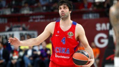Photo of «Ο Τεόντοσιτς αποφάσισε να επιστρέψει στην ΤΣΣΚΑ Μόσχας»