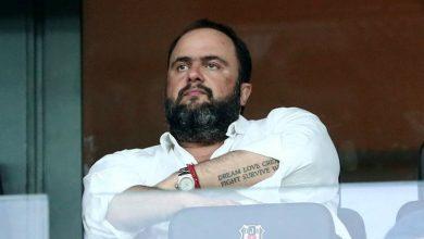 Photo of Το τατουάζ «μάχης και επιβίωσης» του Βαγγέλη Μαρινάκη!