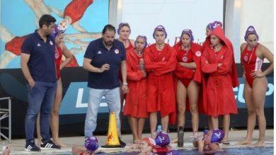 Photo of Όρκος νίκης από τα κορίτσια  (video)