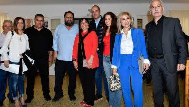Photo of Παρών ο Βαγγέλης Μαρινάκης στις εκλογές της αδελφότητας Κρητών «Η Ομόνοια»