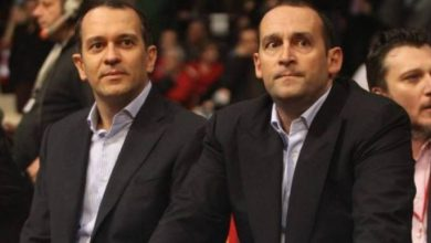 Photo of ΚΑΕ Ολυμπιακός: «Εξώδικο στον ΕΣΑΚΕ, να παραιτηθεί ο Γαλατσόπουλος!»