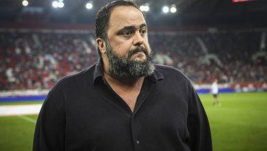 Photo of Μαρινάκης: «Θα τον δείτε τον Βαλμπουενά…»
