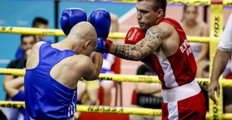 Photo of Σάρωσαν και στο Boxing League τα κόκκινα γάντια!