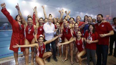 Photo of Τα συγχαρητήρια της ΚΑΕ Ολυμπιακός στις κοριτσάρες (pic)