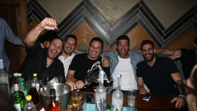 Photo of Έτσι γιορτάζουν οι Πρωταθλητές Ευρώπης! (pics)