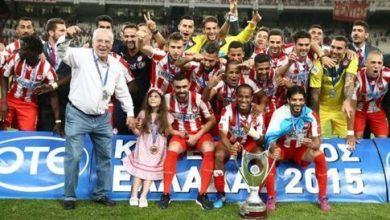 Photo of Κύπελλο με «μαγεία» Τσόρι! (Video)