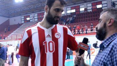 "Photo of Α. Ανδρεάδης: ""Πάμε για νίκη στο Παλατάκι"""
