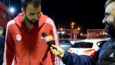 "Photo of Ανδρεαδης: Δεν έκανα κάτι για να πάρω κόκκινη κάρτα"" (video)"