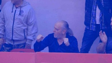 Photo of Από το πρωτάθλημα του Παπαστρατείου, πάει για το επόμενο!!!