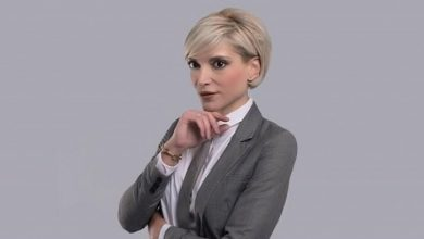 Photo of Η Χριστίνα Τσιλιγκίρη υποψήφια βουλευτής