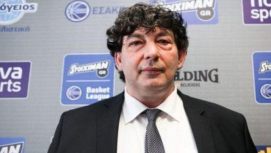 Photo of Γαλατσόπουλος: «Θα δηλώσει ξανά κώλυμα ο Αναστόπουλος»