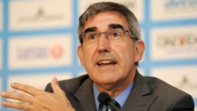 Photo of Μπερτομέου: «Κανένας κίνδυνος στην Ευρωλίγκα για τον Ολυμπιακό!»