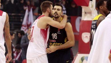 Photo of Τουρκικές αποκαλύψεις: «Ο Σλούκας προτιμά τον Ολυμπιακό!»
