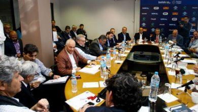 Photo of Συνάντηση για το μέλλον του μπάσκετ
