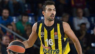 Photo of Γιαννακόπουλος: «Ο Σλούκας έχει ήδη υπογράψει στον Ολυμπιακό!»