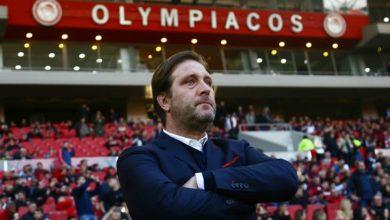 Photo of Μαρτίνς: «Φιλοδοξία να προκριθούμε στους ομίλους του Champions League» (video)