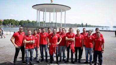 Photo of «Πάτησαν» Ανόβερο οι πρωταθλητές Ευρώπης!