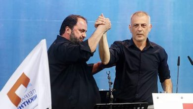 Photo of «Είμαστε Πειραιάς Νικητής»