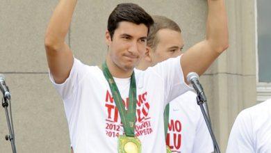 Photo of «Πάντα ήταν πολύ δύσκολο να παίζω μπροστά στους οπαδούς του Ολυμπιακού»