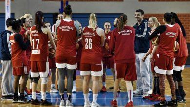 Photo of Μετρούν αντίστροφα στην ομάδα μπάσκετ γυναικών για το καμπ Ακαδημιώ