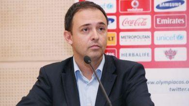 Photo of Νέος Διευθυντής Επικοινωνίας ο Νίκος Γαβαλάς