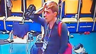 Photo of Άγνωστος με ψεύτικη διαπίστευση ξάφρισε την Χίμκι την ώρα του αγώνα