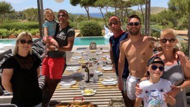 Photo of Διακοπές στην μαγευτική Ίμπιζα για τον Βαλμπουενά (pic)