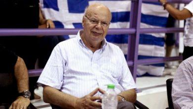 Photo of Γίγας Βασιλακόπουλος…