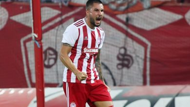 Photo of Εκπληκτικός Γκερέρο και 2-0 (video)